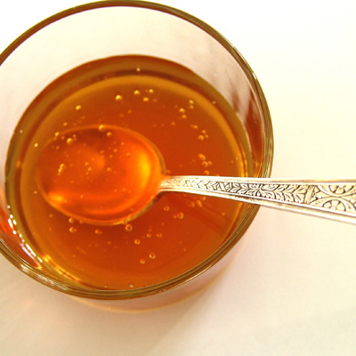 Honey: Rich in Antioxidants