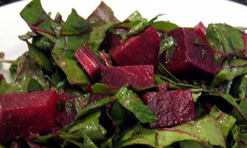 Beets & Mint by Find Your Balance Health