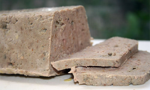 Country Pate by Cheeseslave
