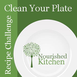 Clean Your Plate Challenge