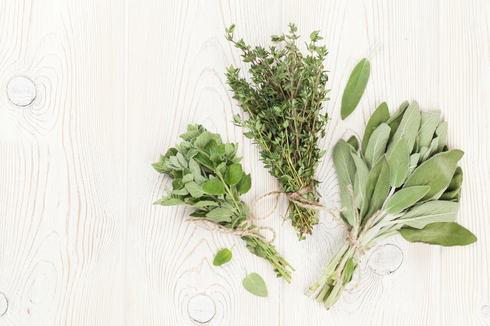 10 Culinary Herbs and Their Medicinal Uses - Nourished Kitchen