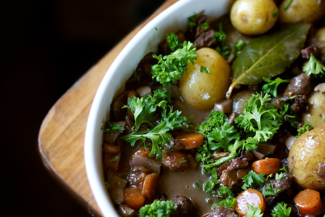 mushroom stew mushroom stew combined with wholesome grass fed beef and ...