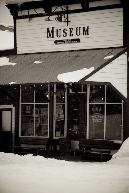 crested butte heritage museum