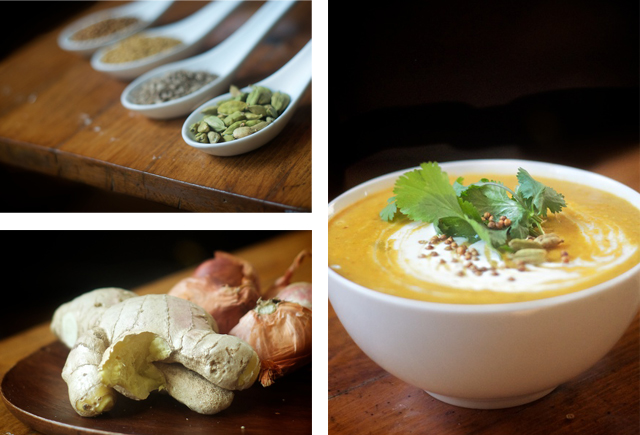 curried peanut soup curried zucchini soup curried carrot soup curried ...