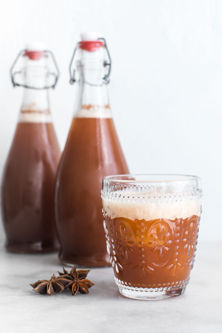 Homemade Root Beer Recipe Nourished Kitchen