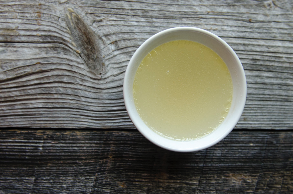 Bone Broth 101: Bone broth is a protein-rich sipping broth made from simmering bones and meaty joints in water until they crumble, releasing both minerals and gelatin in the process. Here's how to make it, how to use it and why it's good.