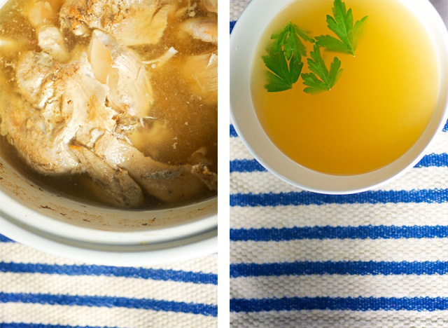 perpetual bone broth