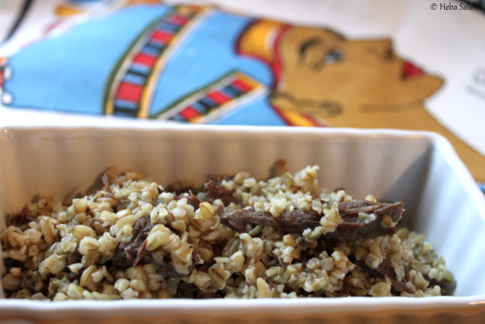 Toasted_Green_Wheat_and_Grass-Fed_Lamb_Pilaf