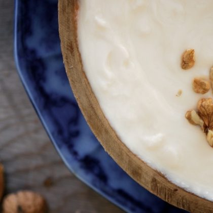 matsoni - the easiest yogurt you'll ever make