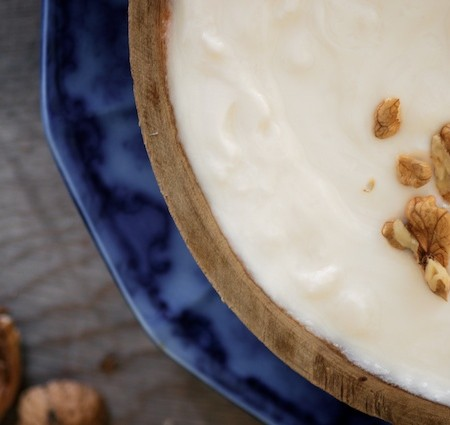 Matsoni: The Easiest Yogurt You'll Make
