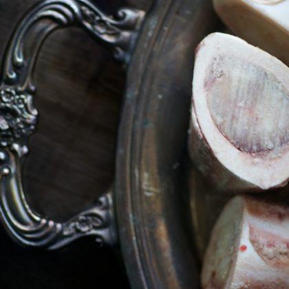 Portable Soup: My Homemade Bouillon