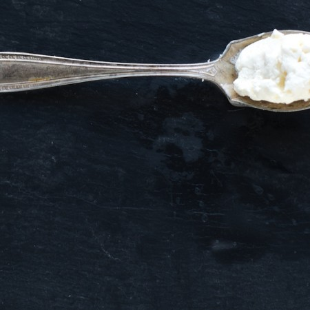 How to Make Real Cream Cheese