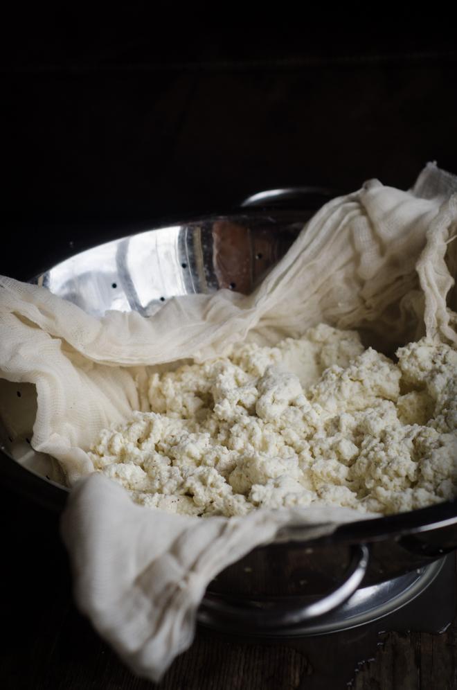 Simple Farm Cheese