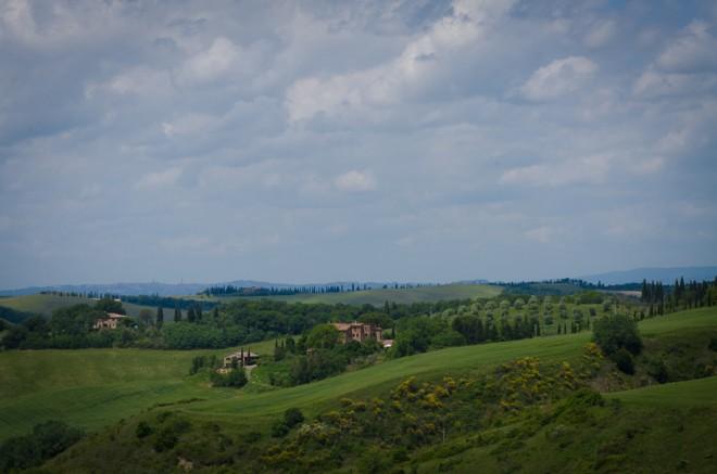 Einkorn Farm