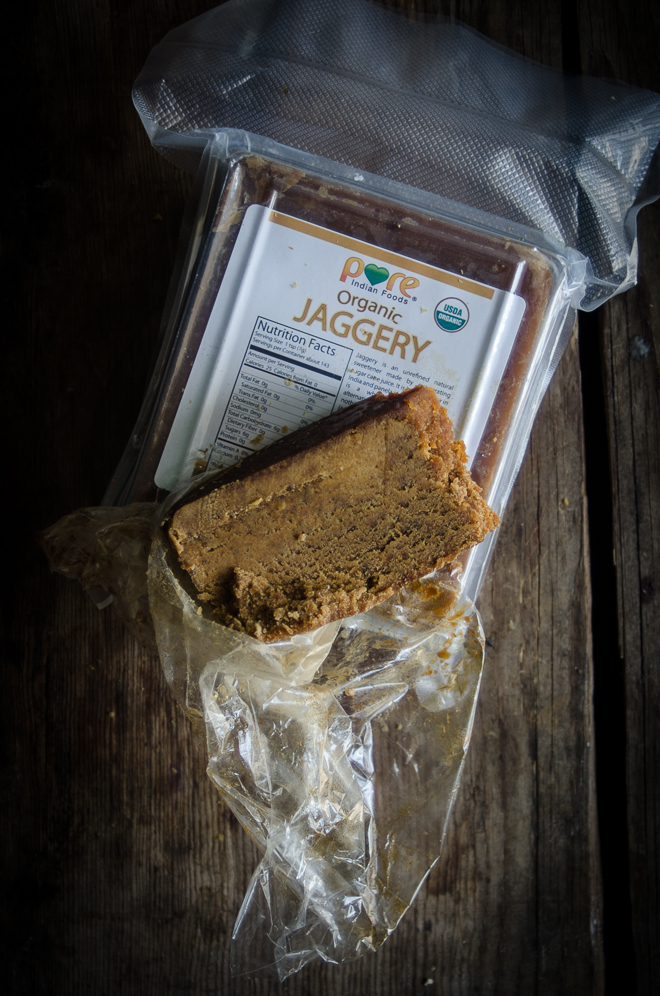 Pure Indian Foods Organic Jaggery