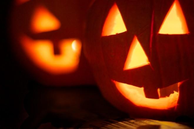 real food treats for halloween