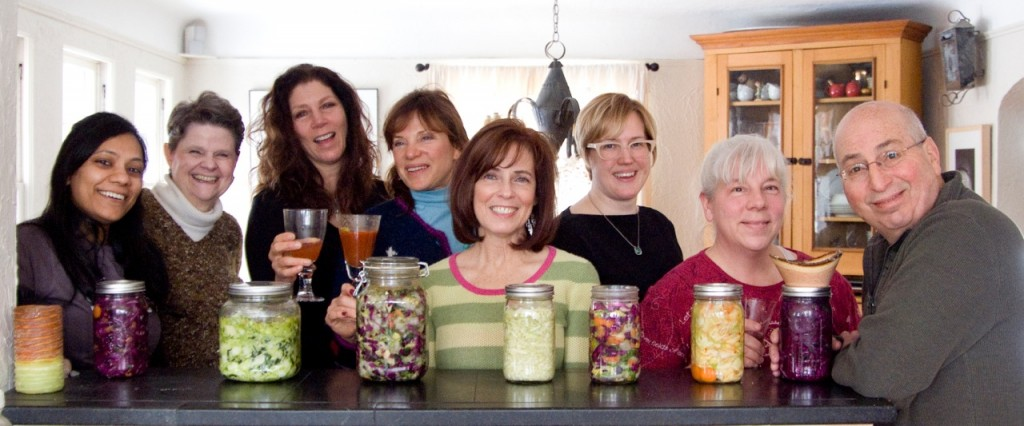 How to Host a Fermentation Party
