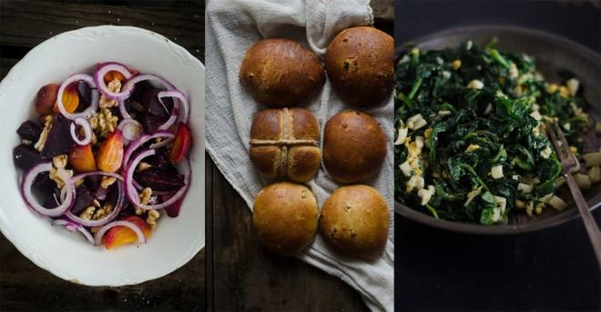 nourished kitchen cookbook recipes