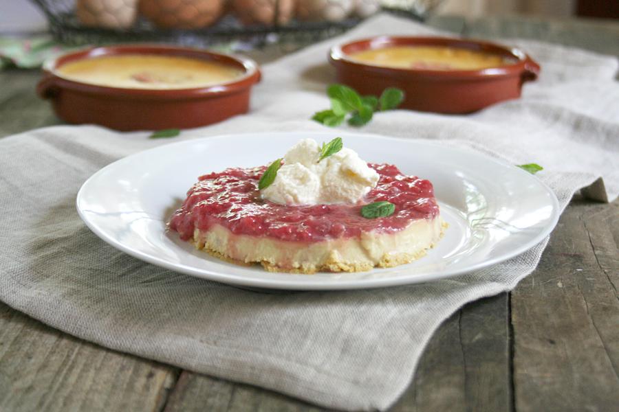 creamy-strawberry-flan