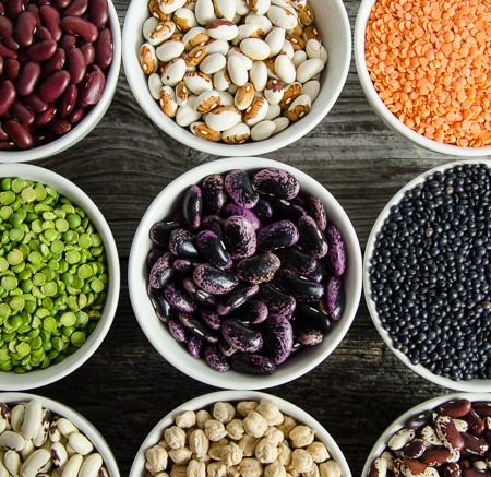 What's a pulse?  And Why You Should Be Eating More of Them