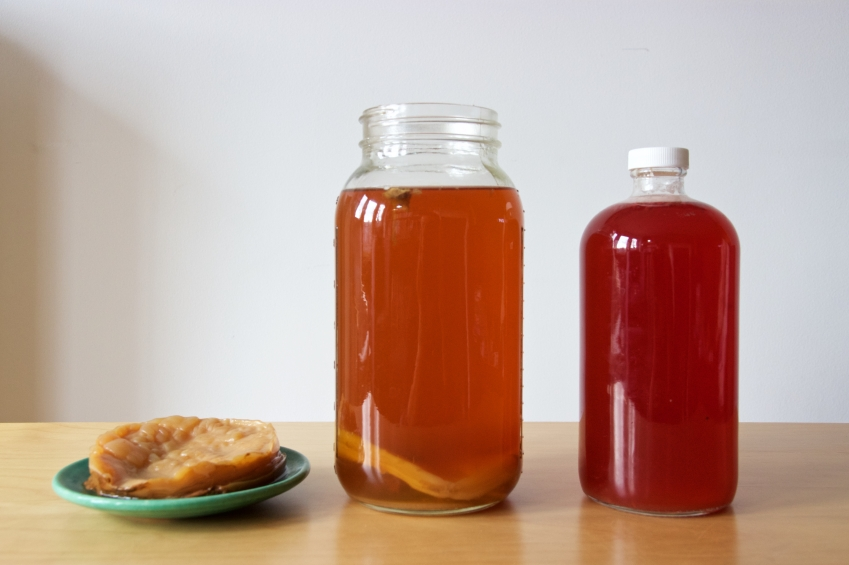Is there fluoride in your kombucha? Yes, but here's what you can do about it (and why you really don't need to worry).