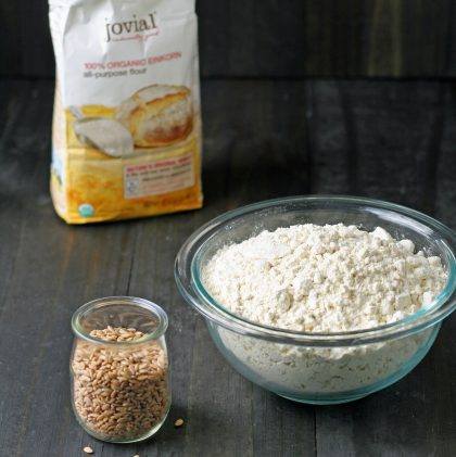 Flours, Grains and Pulses