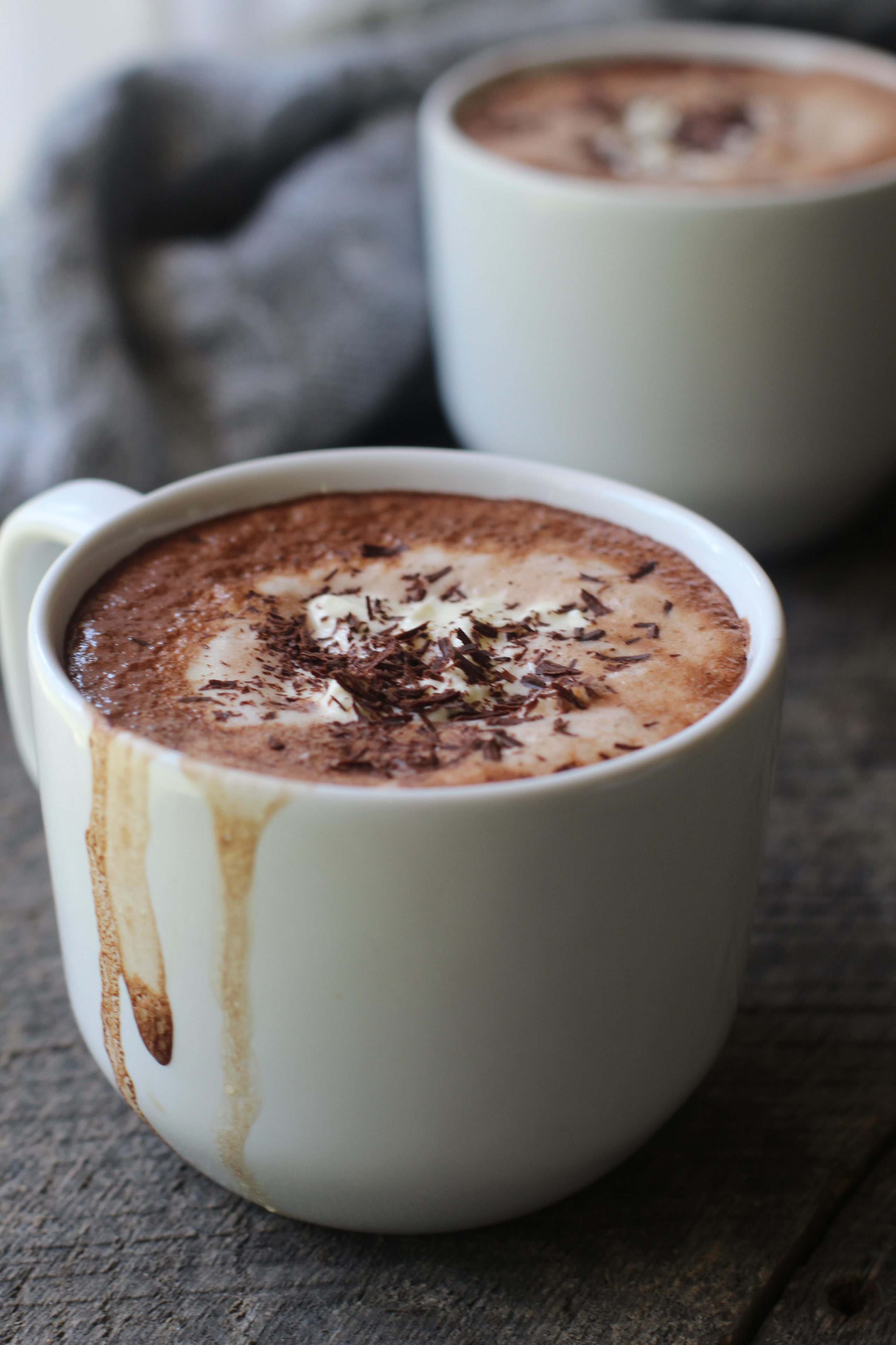 Mexican Hot Chocolate — Nourished Kitchen