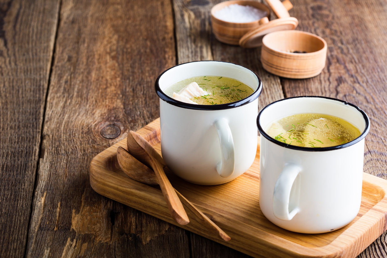 Is your bone broth as mineral-rich as you think?