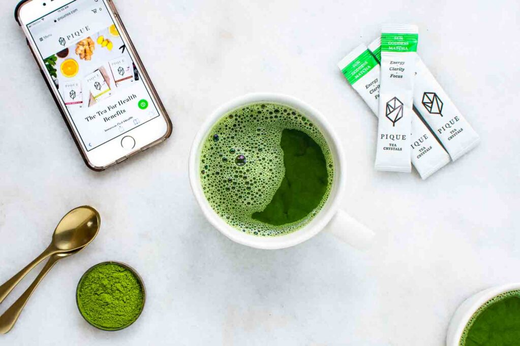 The Benefits of Matcha Tea (Plus Where to Buy Matcha Green Tea)