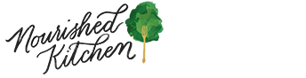 Nourished Kitchen logo