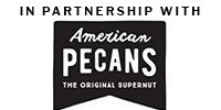 In partnership with the American Pecan Council