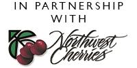 In partnership with Northwest Cherries