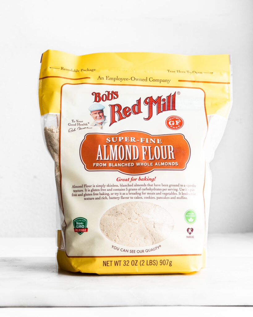 bobs red mill almond flour