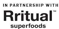 In partnership with Rritual Superfoods